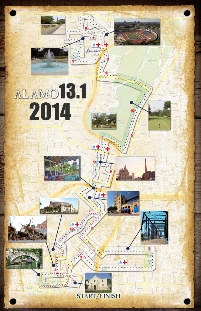 2014-Alamo131 Map
