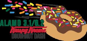 RaceThread.com Alamo 3.1/6.2 Doughnut Dash